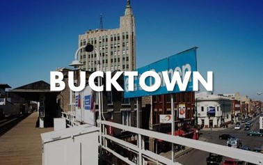 Bucktown Real Estate