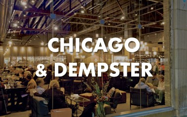 Evanston real estate, Chicago & Dempster