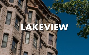 Lakeview real estate