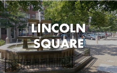 Lincoln Square real estate
