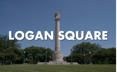 Logan Square real estate