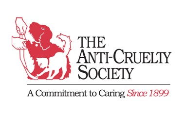 Real Estate with Purpose donation to Anti-Cruelty Society