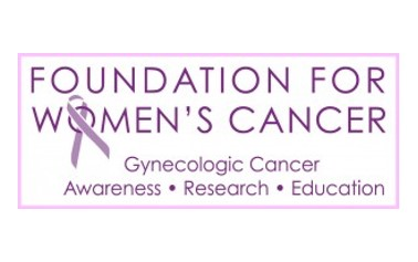 Real Estate with Purpose donation to Foundation for Women's Cancer