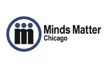 Real Estate with Purpose donation to Minds Matter Chicago