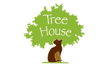 Real Estate with Purpose donation to Treehouse Humane Society