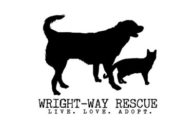 Real Estate with Purpose donation to Wright-Way Rescue