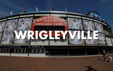 Wrigleyville real estate