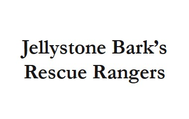 Real Estate with Purpose donation to Jellystone Bark Rescue Rangers